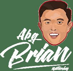 Abang Brian logo